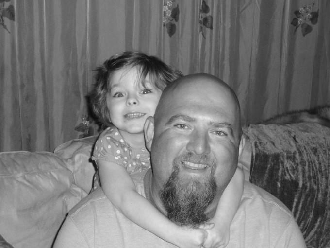 zio con nipote