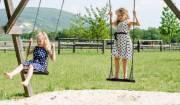 pericoli al parco giochi