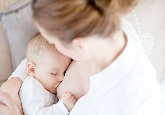 allattamento al seno e leucemia infantile