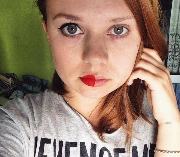 selfie make up