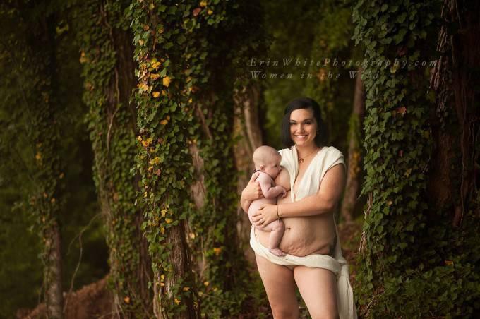 mamma allatta