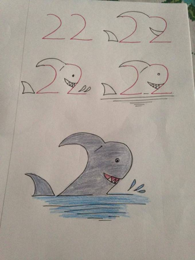 balena numero