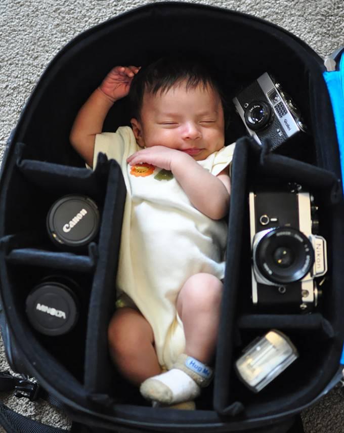 neonato ride
