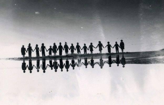 bambini deportati inuit