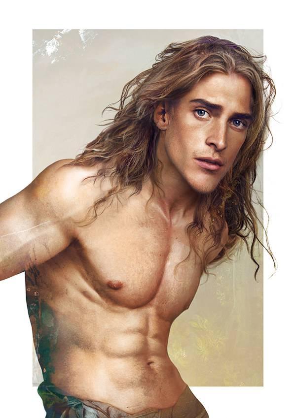 vero Tarzan
