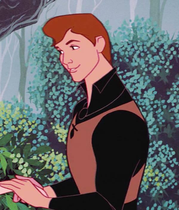 Principe Philip