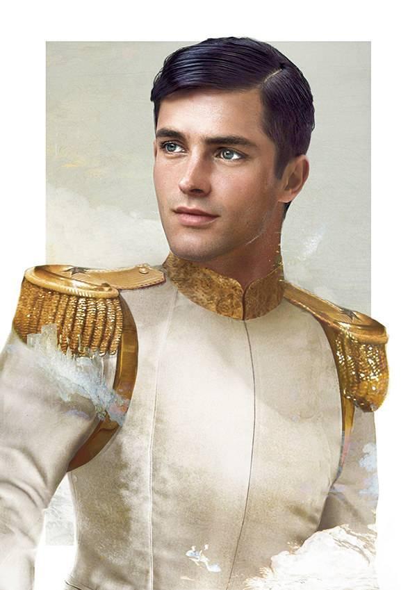 uomo principe