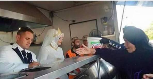 sposi turchi