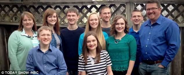 7 ragazzi gemelli