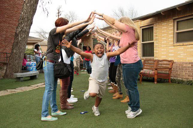bambini senza-tetto