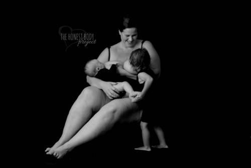 mamma e figli