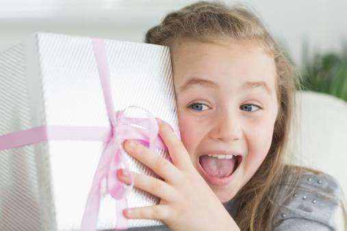 18 idee regalo originali per i piccoli  (FOTO)