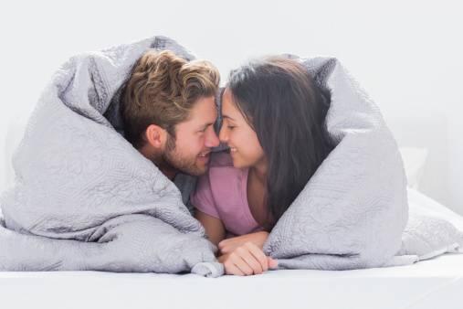 rapporti sessuali durante il ciclo