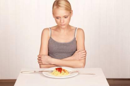 anna morta per anoressia