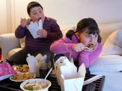 allarme obesità OCSE