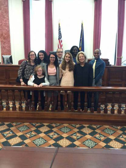 famiglia in tribunale