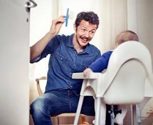 Novità per il congedo di paternità: da 1 a 15 giorni obbligatori