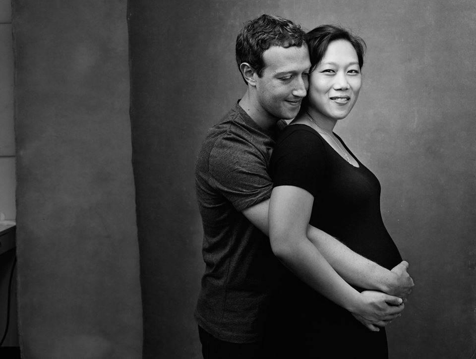 4 mesi di congedo parentale ai papà: la rivoluzione Facebook (FOTO)