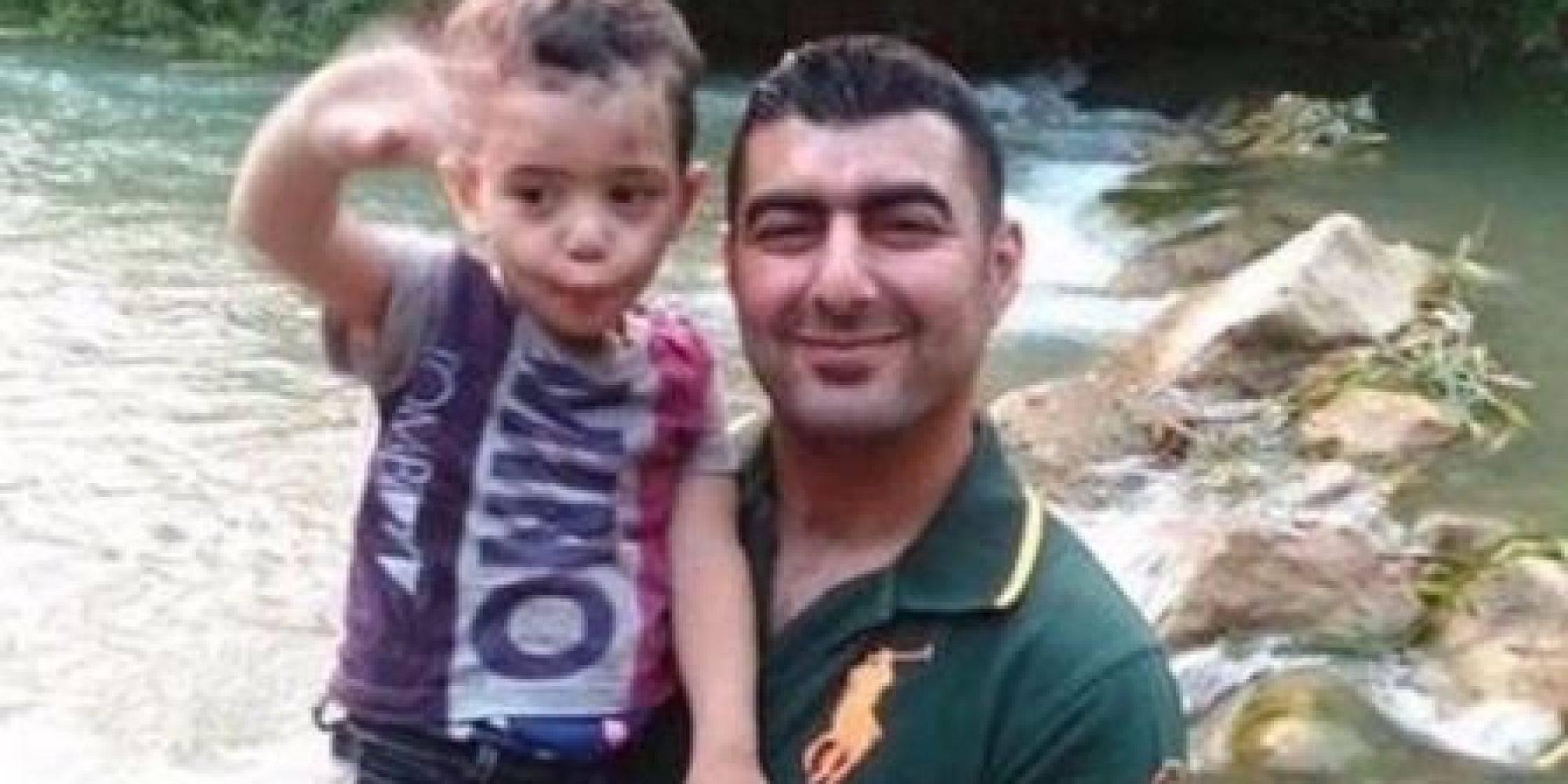 """Un papà """"eroe"""" si è fatto saltare in aria per salvare centinaia di vite (FOTO)"""