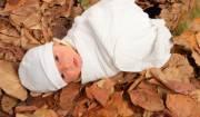 neonati abbandonati