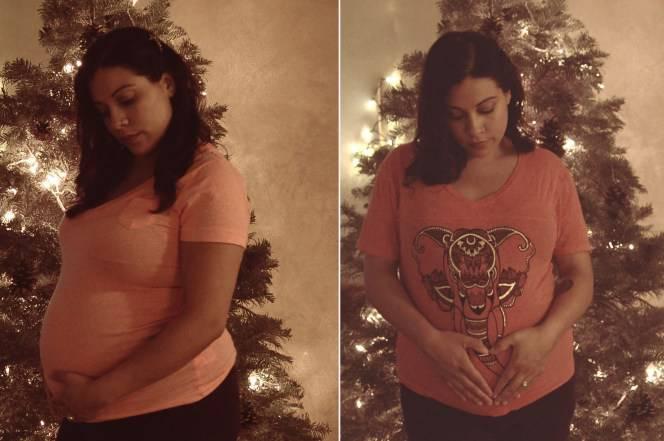 Una mamma surrogata rifiuta l'aborto voluto dai genitori biologici