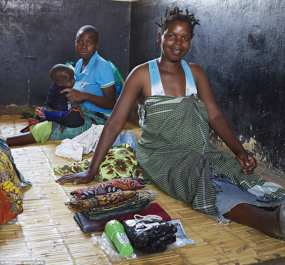 mamma del malawi