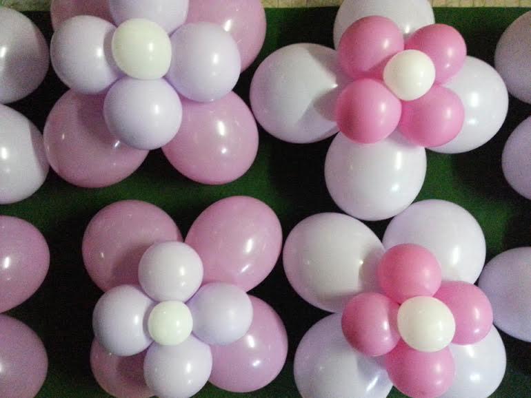 Preferenza Composizioni di palloncini per compleanni - universomamma.it : YX43