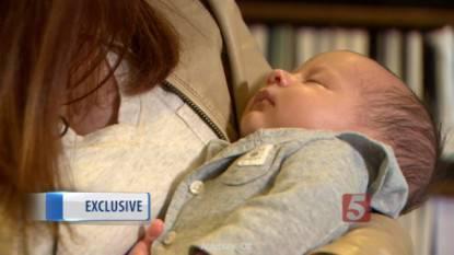 neonato operato per sbaglio
