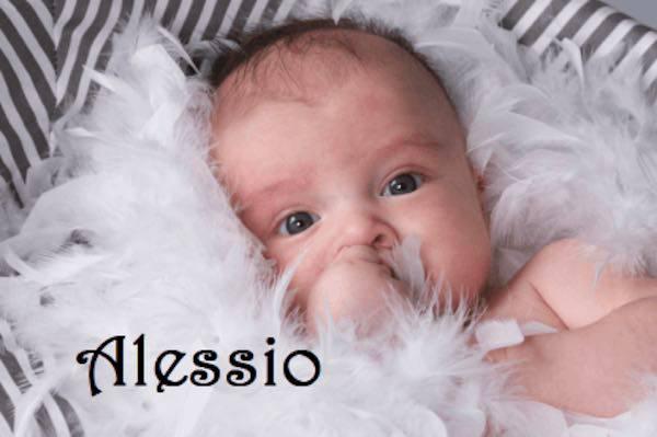 Nomi, significati, onomastici: oggi festeggiamo Alessio