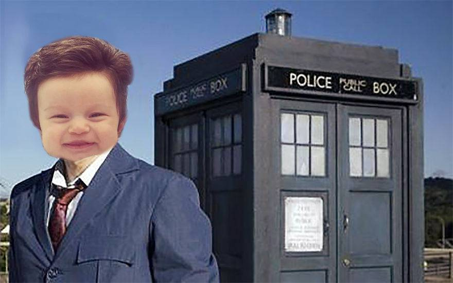 bimba doctor who