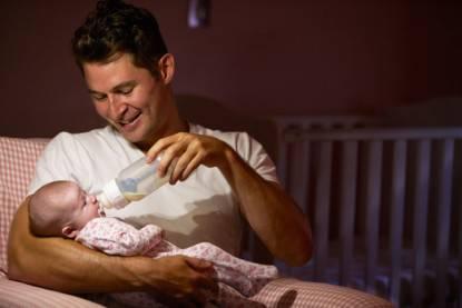 sogni di un padre