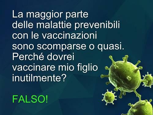 decalogo antibufale sui vaccini 7