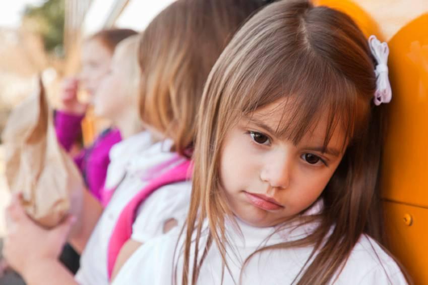 bambini con autismo