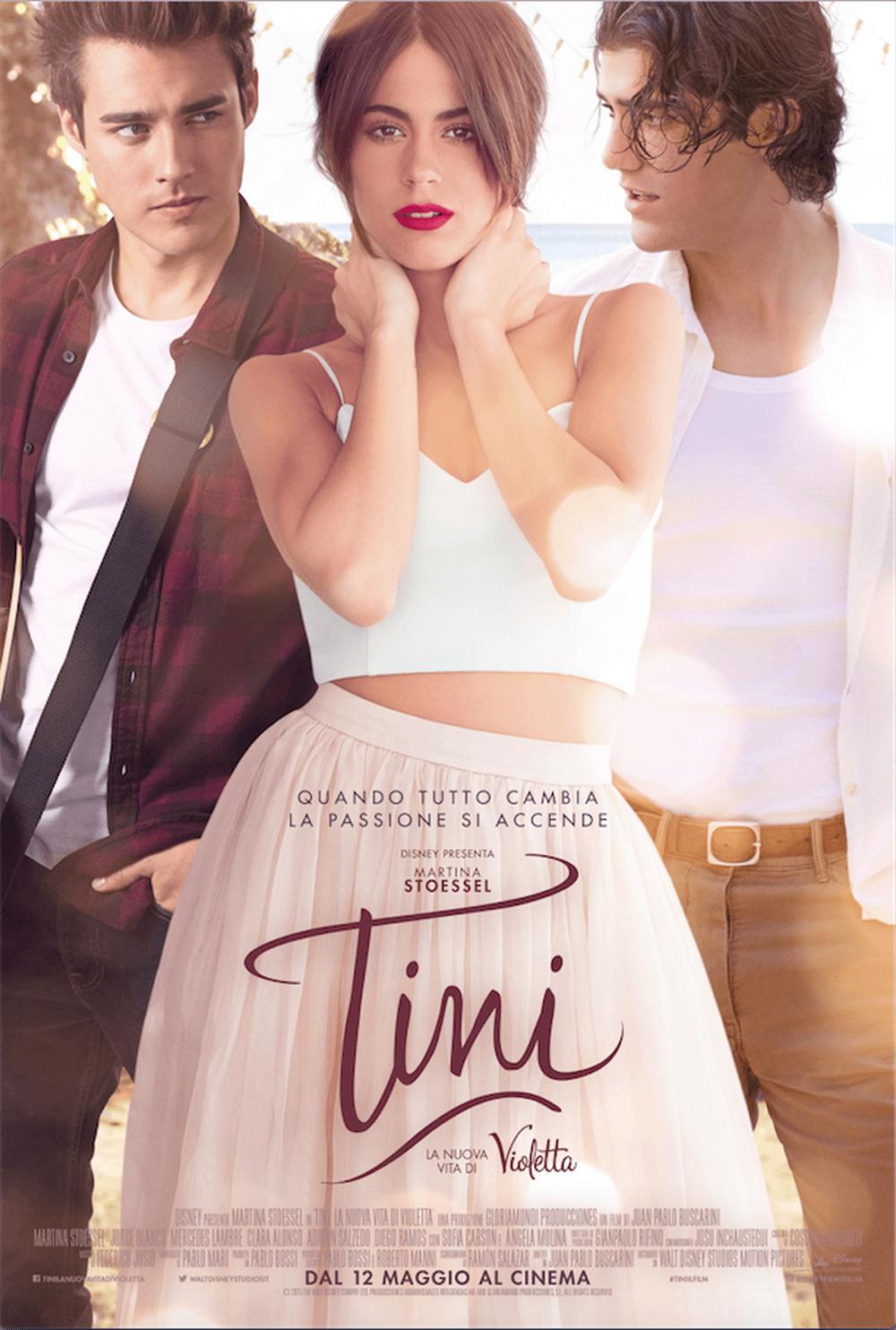 Tini – La nuova vita di Violetta: recensione