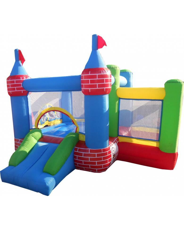 Come organizzare un parco giochi perfetto per i propri bambini in giardino