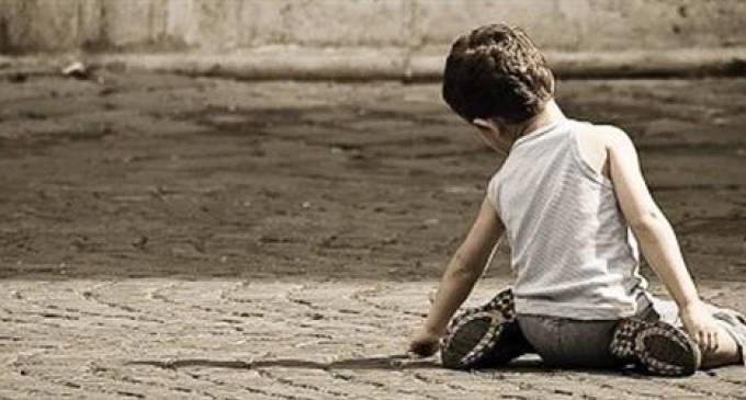 1 milione di bambini italiani vive in povertà assoluta: diamo loro un futuro