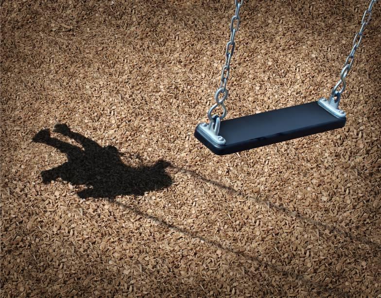 Un bambino scompare ogni 2 minuti in Europa. I dati di Telefono Azzurro (VIDEO)
