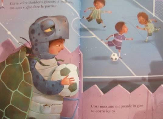 """L'angolo del baby libro: """"Certe volte"""""""