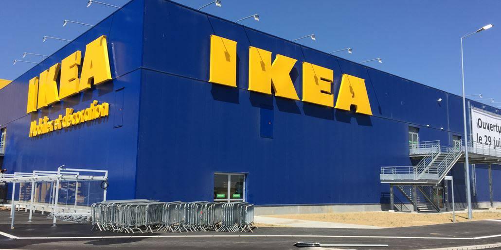 """Ikea ritira un prodotto per bambini dal mercato: """"è un rischio per i piccoli"""""""