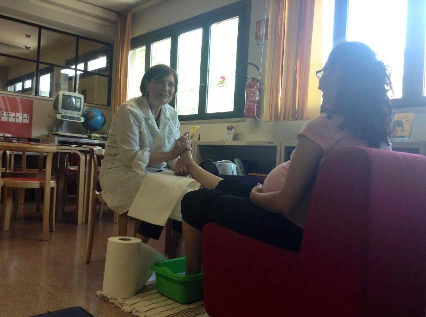 massaggio tiziana