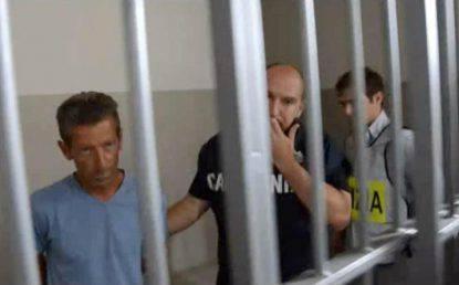 Massimo Bossetti condannato