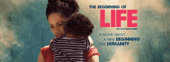 beginning of life