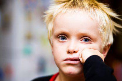 sintomi dello spettro autistico