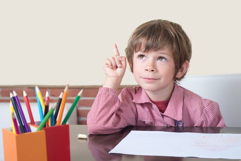bambini e filosofia