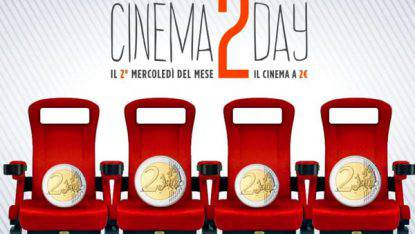 cinema 2 day