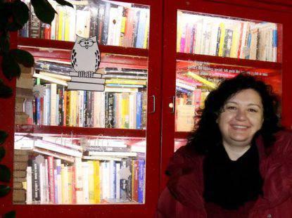 biblioteca del gufo
