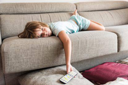 Le cose che si fanno con i figli e che non avreste fatto