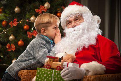 Come Dire Che Babbo Natale Non Esiste.Babbo Natale Non Esiste Licenziata Una Maestra Del New Jersey