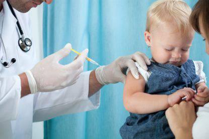 vaccinazioni obbligatorie asilo