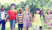 giornata della tolleranza - bambini tolleranti